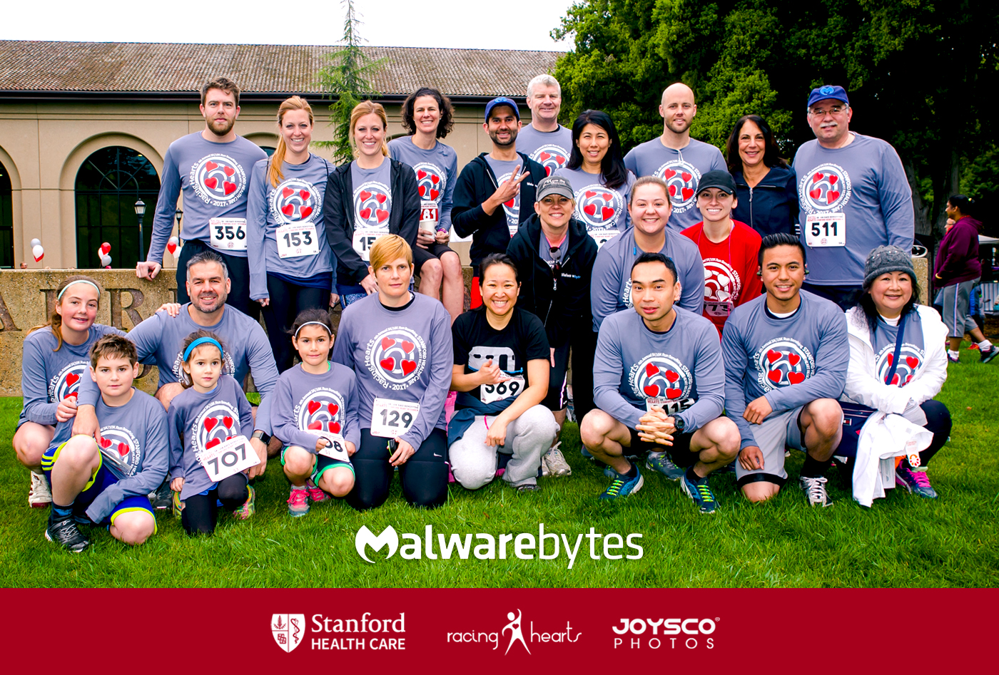 Team Malwarebytes Rocks!
