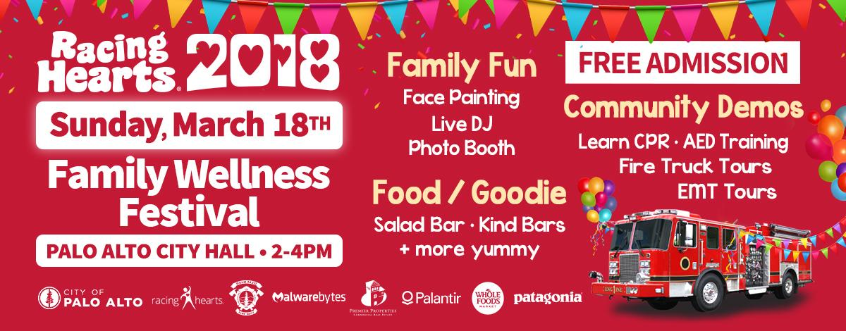 Family Wellness Festival